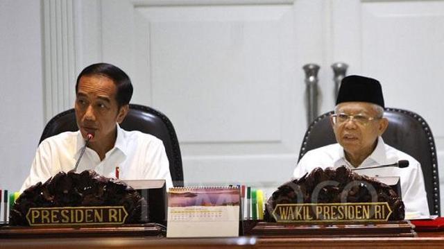 Presiden Jokowi Minta Aparat Tak Cari-cari Kesalahan Pelaku Bisnis