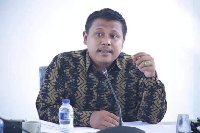 Legislator M Hasby Ingatkan Kades Tidak Intervensi Masyarakat Soal Pilihan Politik