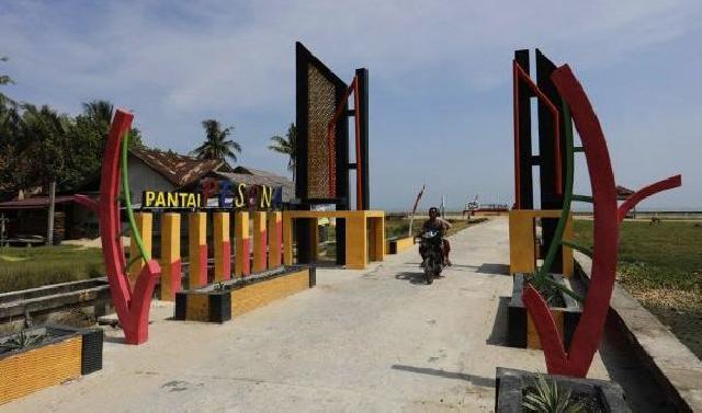 Sandiaga akan Jadikan Pulau Rupat Beranda Terdepan Pariwisata Indonesia