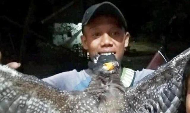 Unggahan Pamer Tembak Elang Jawa Jadi Viral, Pemuda Ini Diringkus Polisi