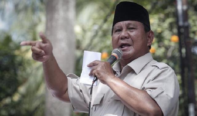Pilpres 2024, Pengamat: Prabowo Akan Sulit Menang