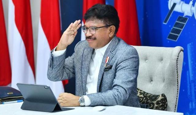 Tangkal 24.531 Konten Negatif, Pemerintah Ajak Kolaborasi Multipihak Lindungi Warganet
