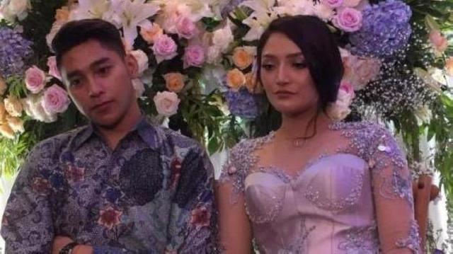 Sebulan Menikah dengan Krisjiana, Siti Badriah Ngaku Nyesal