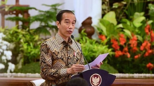 DPR Tolak Perpres Jokowi yang Ancam Sanksi Warga Penolak Vaksin Covid-19