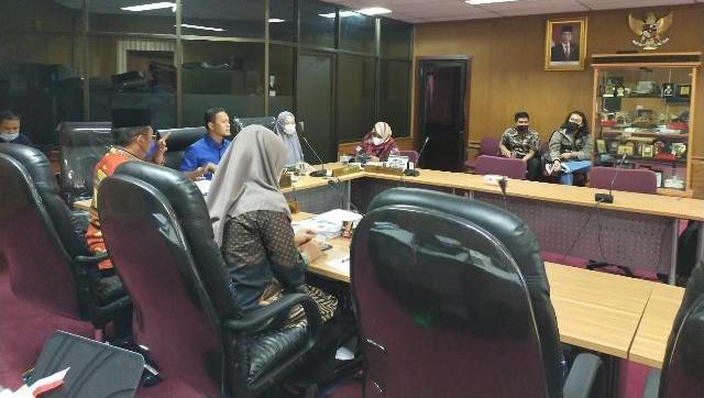 DPRD Riau Nilai Capaian Target Vaksin di Riau Masih Rendah