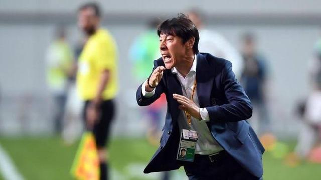 Bukan Fasilitas, Permintaan Shin Tae-Yong Ini Kejutkan Pengurus PSSI