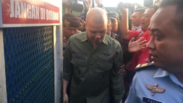 Ahmad Dhani Bebas 30 Desember, Keluarga Jemput dan Bikin Konvoi