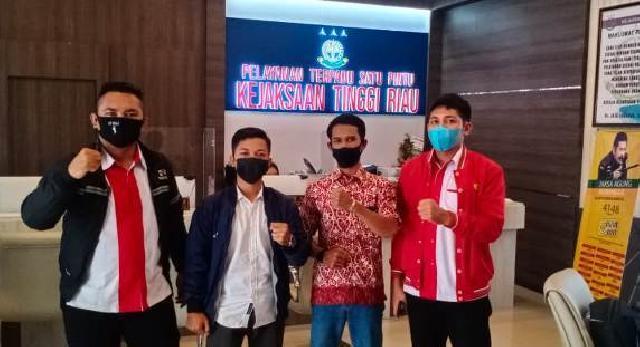 Pemuda LIRA Riau Desak Kejaksaan Serius Usut Dugaan Korupsi di Kepulauan Meranti