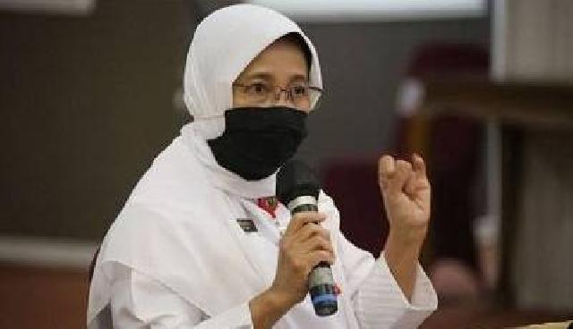 Capaian Vaksinasi di Riau, Dosis Pertama 1.127.225 Jiwa dan Dosis Kedua 747.544 Jiwa