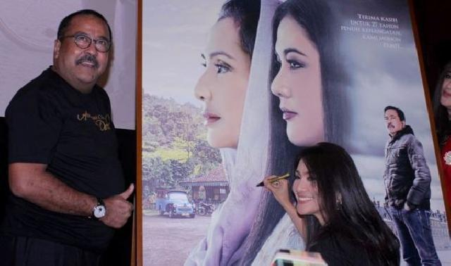 Rano Karno akan Akhiri Kisah Si Doel Setelah 27 Tahun
