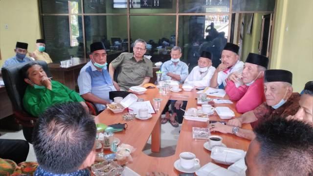 LAMR Bengkalis Minta Penggali Pasir di Rupat Yang Ditahan Dibebaskan