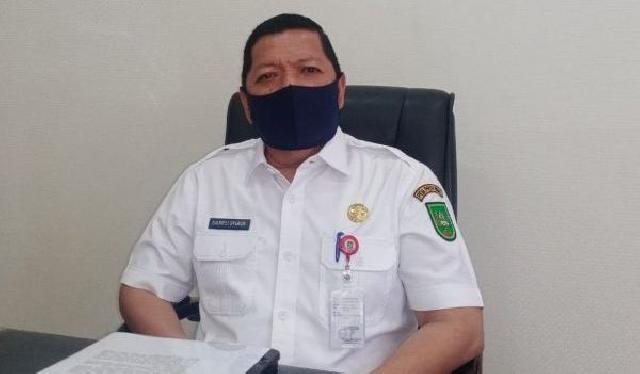 45 Orang Daftar Calon Pengurus BAZNAS Riau
