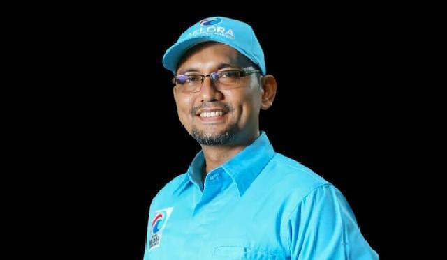DPN Partai GELORA Indonesia Dukung Bapaslon MT Beriman