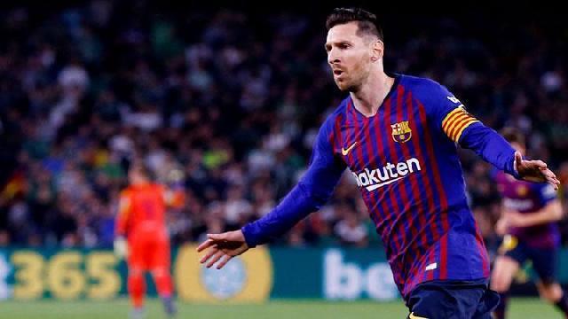 Slavia Vs Barcelona 1-2: Simak 2 Rekor Messi dan 3 Fakta Lain