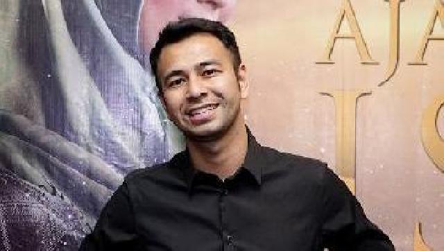 Raffi Ahmad Jawab Tudingan Semua Konten YouTube Miliknya Diduitin