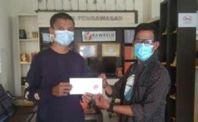 AMPD Rohul Minta Bawaslu Riau Diskualifikasi Calon Bermasalah