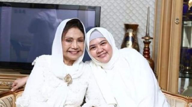 Meninggal Dunia, Penyanyi Senior Elly Kasim Sempat Urus Pernikahan Rizky Billar dan Lesti
