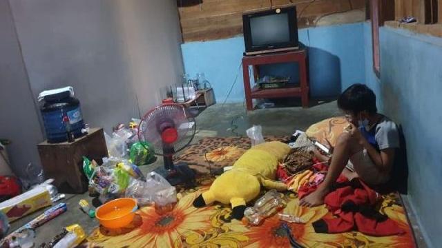 Ayah dan Ibu Meninggal karena COVID-19, Bocah 10 Tahun Isoman Seorang Diri di Rumah