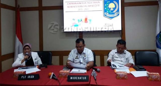 Kinerja Inspektorat Daerah Lemah, Kemendagri Lakukan Terobosan Ini
