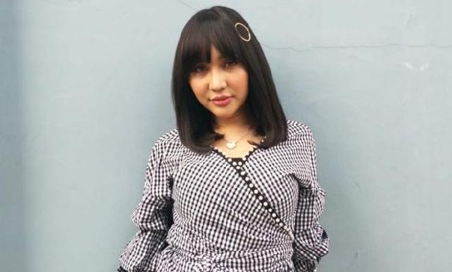 Lucinta Luna Ditangkap Polisi, Diduga Karena Narkoba